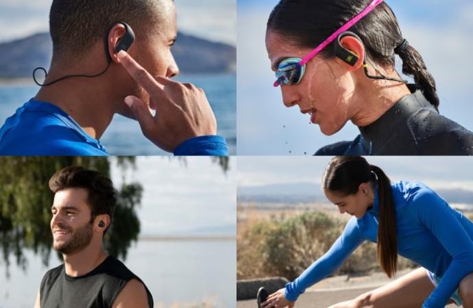Para empezar tus propósitos fitness, JBL te presenta los mejores acompañantes de entrenamiento