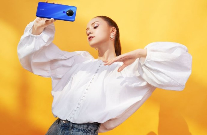 TECNO lanza en Panamá Spark 6, su mejor smartphone de almacenamiento