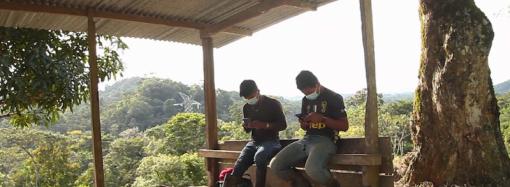 Se expande autopista digital para comunidades de Colón y Coclé