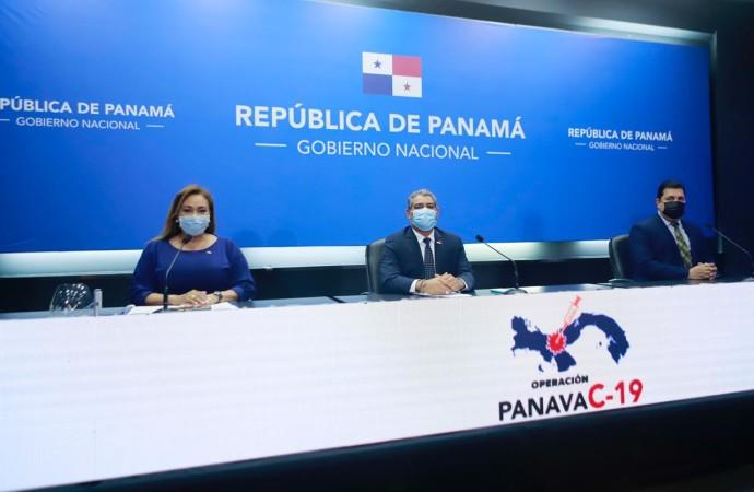 Conozca el Plan Nacional de Vacunación contra el Covid-19 – Panamá 2021