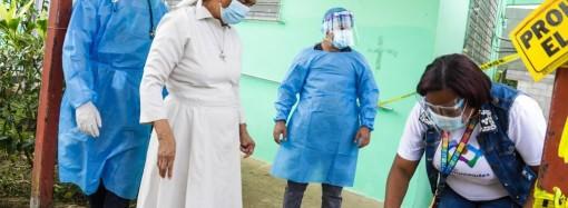 MIDES brinda atención y cuidado a más de 1,300 adultos mayores que residen bajo la protección de 74 Casas Hogares