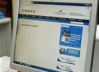 Usuarios del Miviot podrán dar seguimiento a gestión de cobro a través de la web