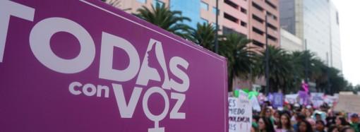 """El Movimiento Todas Con Voz, lanza el concurso """"Mujeres Con Voz 2020"""""""