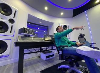 """El productor panameño BK con el respaldo de Atlas Golden Light presenta el proyecto """"El Beat de la Buena Vibra"""", un nuevo viaje musical"""