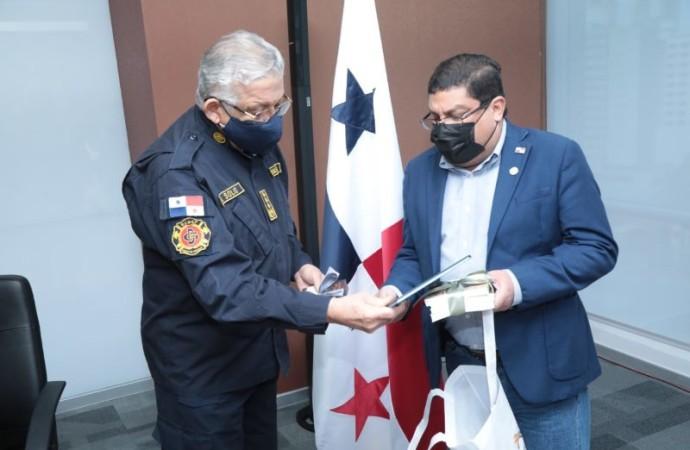 Cuerpo de Bomberos de Panamá tendrá su museo