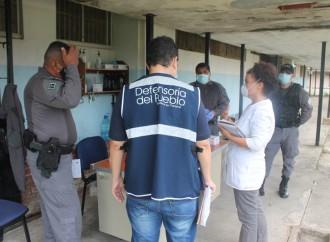 Autoridades inspeccionarán cumplimiento de los Derechos Humanos en centros penitenciarios del país