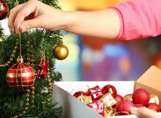 Cómo guardar y preservar los adornos navideños para las próximas fiestas