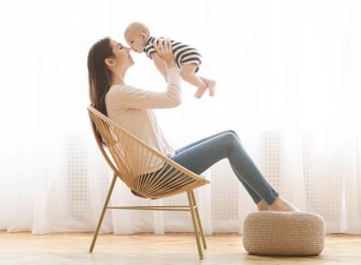 Protege a tu bebé de la contaminación del aire