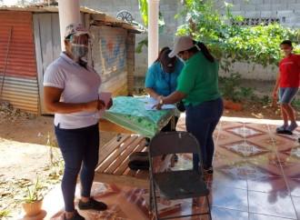 IPHE de Panamá Este e IFARHU inscriben estudiantes para acceso a becas de discapacidad