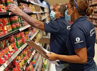 Acodeco realiza encuesta de precios de productos y servicios