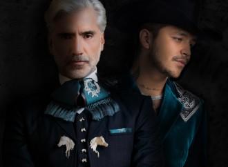 """Alejandro Fernández, yChristian Nodalunen sus voces nuevamente para presentar""""Duele"""""""