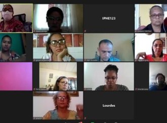 IPHE capacita a docentes y personal técnico para ofrecer atención adecuada a estudiantes sordos