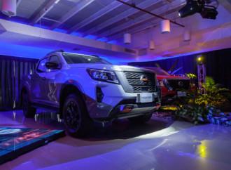 El nuevo Nissan Frontier llega a Panamá