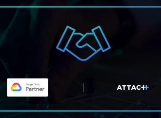 Attach es reconocido como Google Cloud Partner