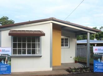 Miviot solicita al BID aporte para viviendas del Plan Progreso