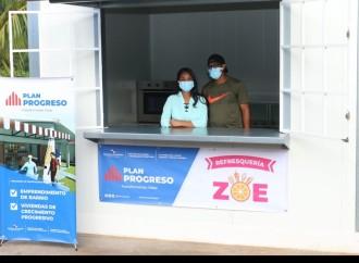 Miviot licita materiales para 200 casas del Plan Progreso