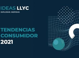 LLYC: Informe sobre tendencias del consumidor 2021
