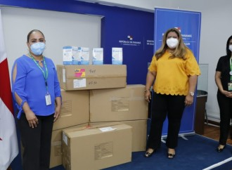 Merck realiza donativo de 225.000 mascarillas a Instituciones de Salud en Centroamérica y el Caribe