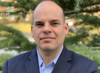 MSD nombra nuevo Director General para Centroamérica y el Caribe
