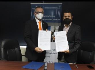 APATEL y DIGECA firman acuerdo para beneficio de servidores públicos