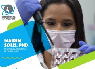 11 de febrero: «Día internacional de la mujer y la niña en la Ciencia»