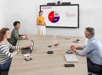 El trabajo híbrido: la tendencia hacia 2021 para el futuro de las reuniones