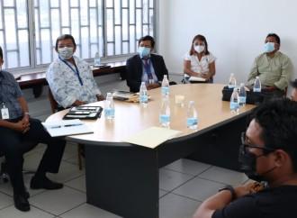 Miviot realizará censo para diagnóstico de familias que mudarán a Cartí