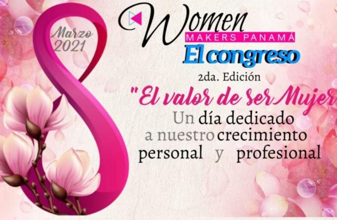 Town Center Costa del Este, sede del Women Makers Panamá 2021