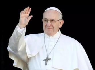 La iniciativa de los jóvenes durante la pandemia fue reconocida por el Papa Francisco