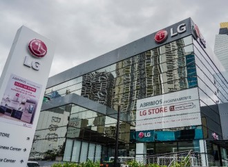 LG inaugura primera tienda virtual y física de Latinoamérica en Panamá