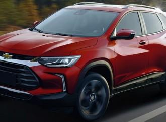 La Tracker de Chevrolet llega a Panamá con una novedosa y competitiva versión Turbo