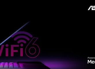 El chipset MediaTek Wi-Fi 6 impulsa los nuevos portátiles para juegos de ASUS