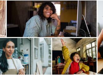Google ofrece apoyo multimillonario a proyectos en beneficio de mujeres y niñas a través de Impact Challenge