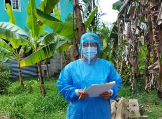 IPHE en Bocas del Toro integra equipo de trazabilidad