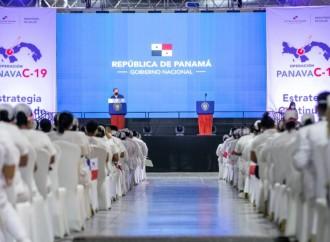 Presidente Cortizo Cohen: Enfermeras llevan luz de esperanza y mensaje de vida a todos los panameños