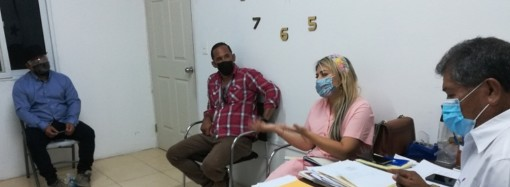 Construirán mil 250 baños para familias de cuatro corregimientos del este del distrito de Panamá