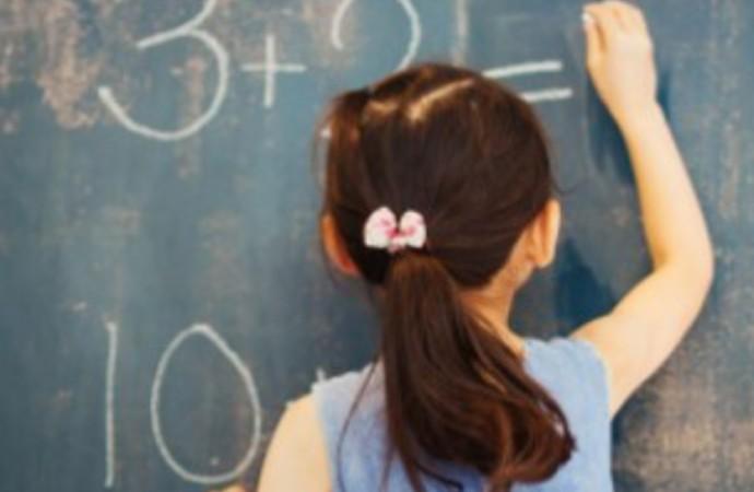 El futuro de la ciencia está en nuestras niñas