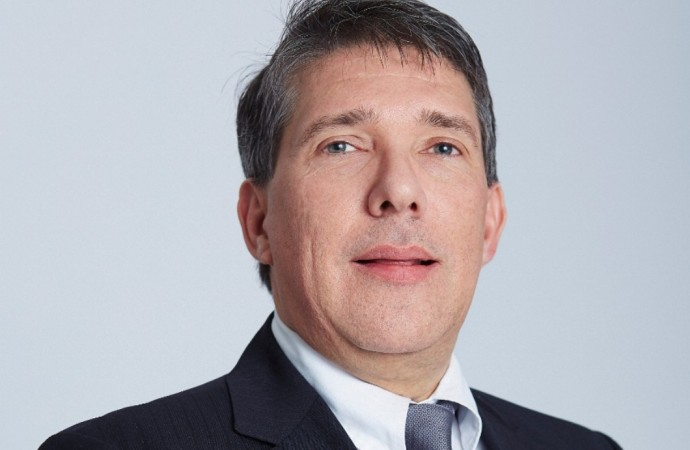 Juan Antonio Ducruet asume la Dirección General del IDAAN