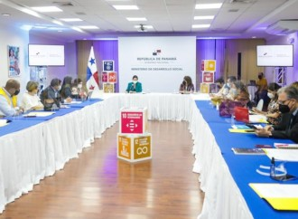 MIDES instala Mesa de Trabajo como respuesta a la situación de protección de la niñez y adolescencia en Panamá