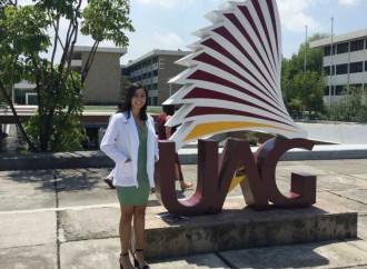 Donar médula ósea, oportunidad de vida para muchas personas: alumna de la UAG