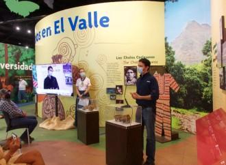 Nuevo centro de visitantes en El Valle de Antón impulsará reactivación económica de la región