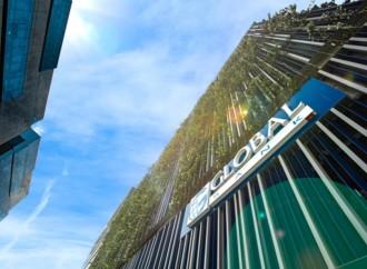 Global Bank presenta su informe extraordinario de sostenibilidad 2020