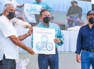 Presidente Cortizo Cohen sancionará ley que elimina Aupsa el próximo 30 de marzo