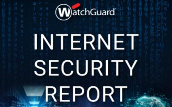 Informe de Seguridad de Internet para el cuarto trimestre de 2020 de WatchGuard Technologies
