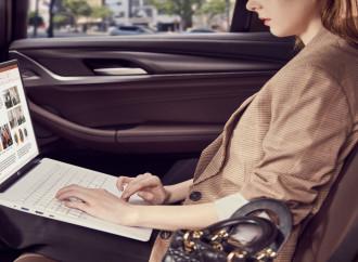 LG Electronics promueve el empoderamiento femenino y los diversos roles de las mujeres en la sociedad