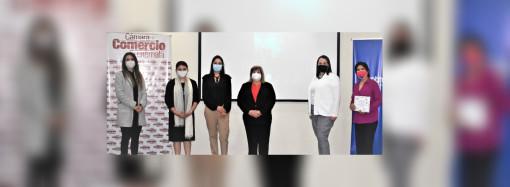 Brother da una Mano y la Cámara de Comercio de Guatemala premian la capacidad innovadora de las mujeres