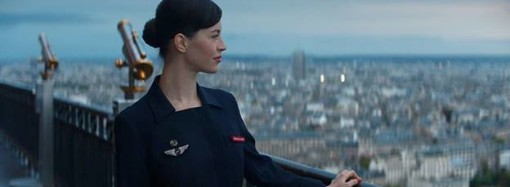 Air France presenta su nuevo video de seguridad a bordo