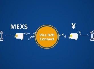 Visa B2B Connect entra en operación en América Latina