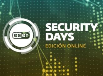Llega la edición 2021 de los ESET Security Days