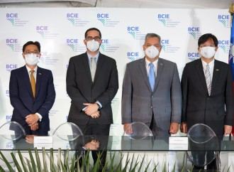 BCIE abre oficina en la República de China (Taiwán)
